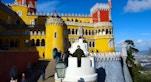 Palacio National da Pena Sintra