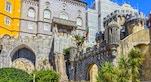 Palazzo da Pena Sintra