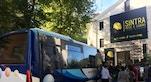 Sintra bus turistico foto di albedo20