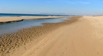 Costa da Caparica Spiaggia foto di kozzmen