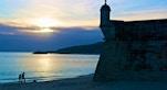 Fortezza di Santiago foto di Pedro Ribeiro Simoes