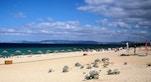 Praia da Comporta foto di Gustavo Verissimo via flickr