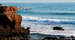 Praia de Carcavelos foto di Alice via flickr