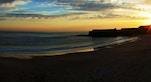 Praia de Carcavelos foto di Filipe Fortes via flickr