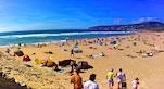 Praia do Guincho foto di Fabrizio Rinaldi