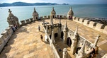 Vista dall alto della Torre foto di Gilbert Sopakuwa