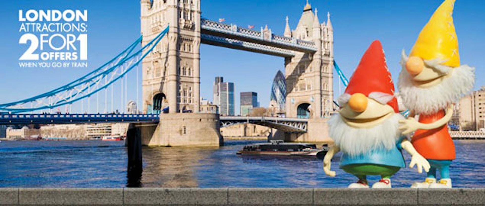 Offerta Londra 2X1 - La guida dettagliata in italiano