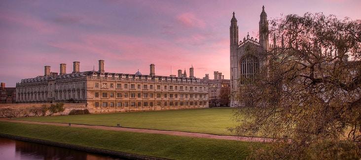 Scopri i tour in offerta per visitare Cambridge.