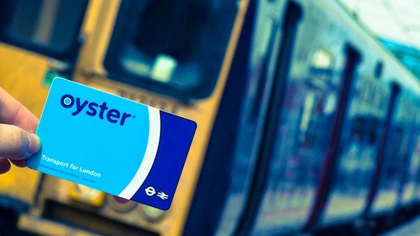 Con Visitor Oyster Card viaggi sempre alla tariffa più economica