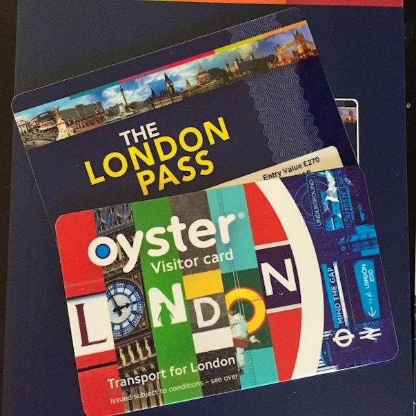Scegli il London Pass con Trasporti inclusi