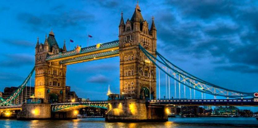 904f0abca1 Tower Bridge: Il ponte di Londra - Orari e Prezzi dei biglietti