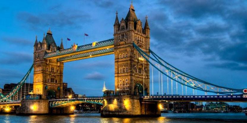Londra for Soggiornare a londra