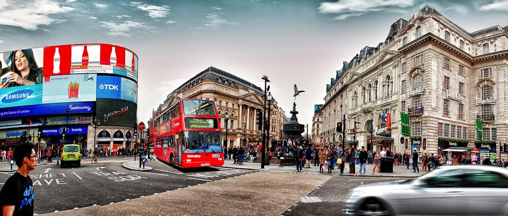 Vacanze studio a Londra: perchè farle e come organizzarle