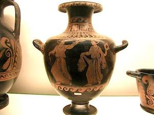 Cosa vedere al british museum le opere da non perdere for Vasi antichi romani