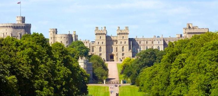 Prenota il biglietto per il Castello di Windsor con audioguida in italiano