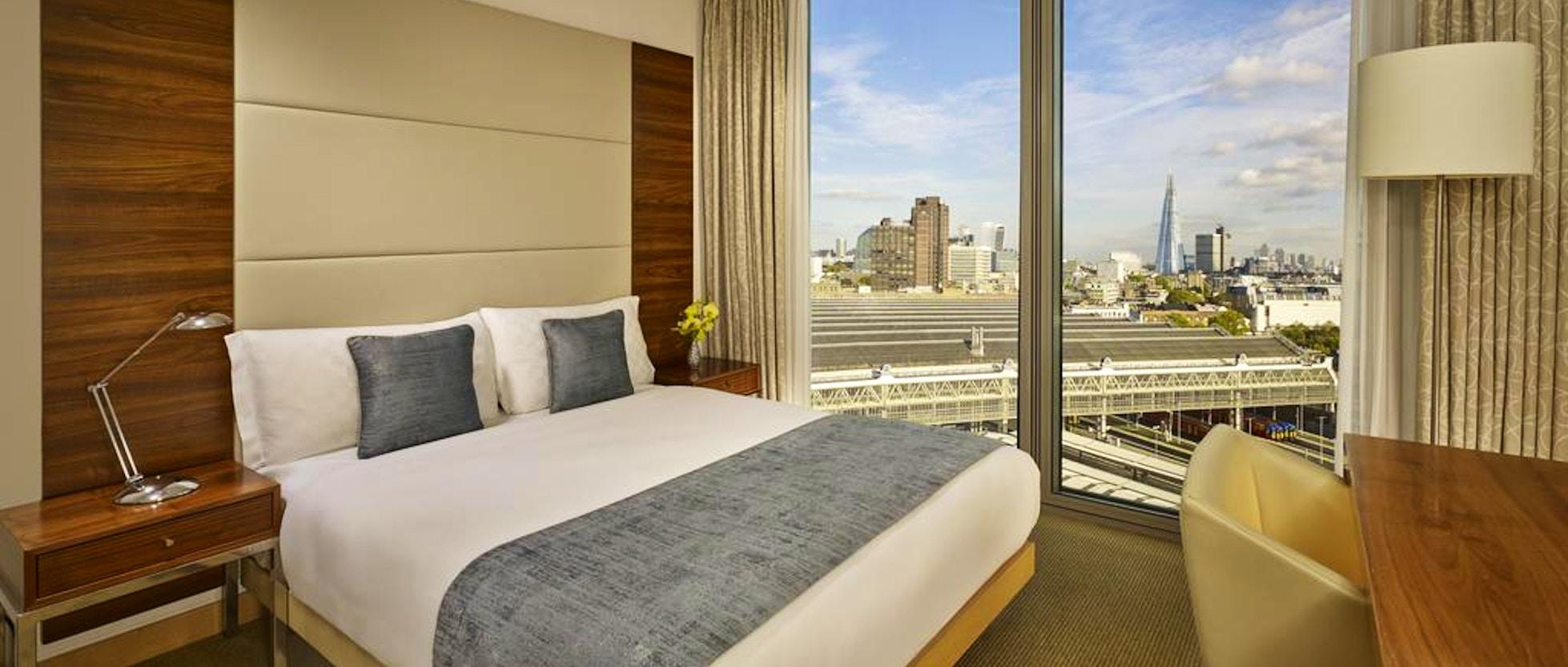 10 Hotel A Londra Per Famiglie Dove Dormire Con I Bambini