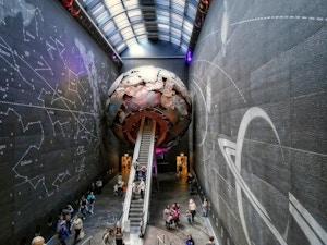 Science Museum DncnH flickr