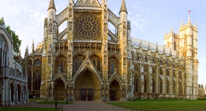 Abbazia Westminster slurp flickr