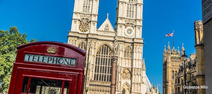 Prenota i biglietti per Westminster Abbey con audioguida in italiano