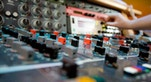 Abbey Road Studios Mixer