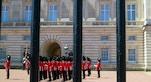 Buckingham Palace Guards Eric Titcombe flickr