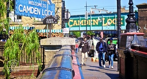 Camden Town foto cchana via flickr