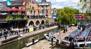 Camden Canal Market
