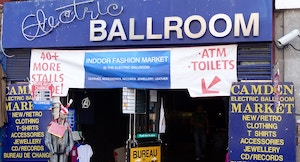 Electric Ballroom Market