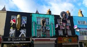 Camden Town top