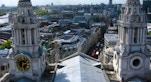 10 Saint Paul Cathedral Panorama brownpau flickr