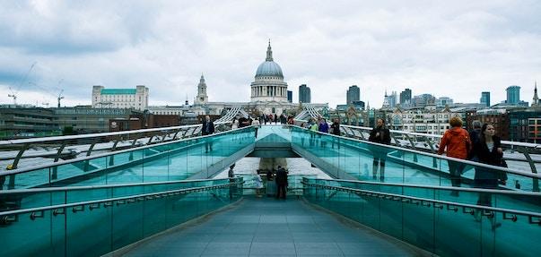 huge selection of 3f2af af0a5 Londra: Offerte e sconti per biglietti, hotel e tour guidati