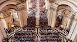 9 Saint Paul s Cathedral fedeli