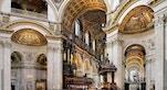 Cattedrale Saint Paul altare