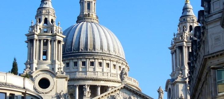 Biglietti salta la coda per la Cattedrale di St Paul con audioguida in italiano