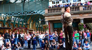Covent Garden anthony kelly flickr
