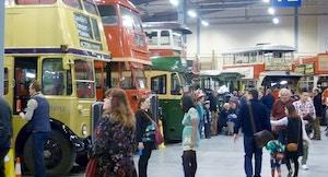London Trasport Museum Paula Funnell flickr