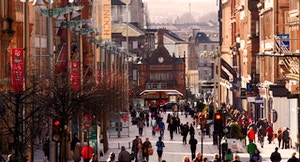Buchanan Street Glasgow Geograph