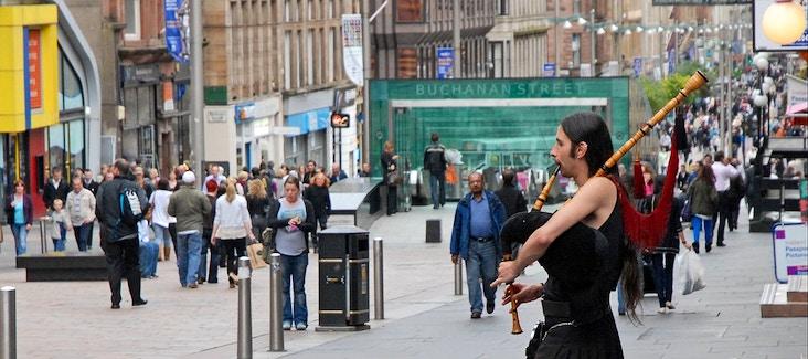 Scopri i Tour in offerta per visitare Glasgow