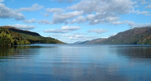 Loch Ness Lake Dave Conner flickr