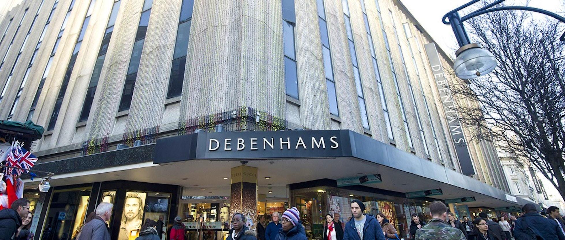 Grandi Magazzini a Londra: shopping di lusso e mega occasioni