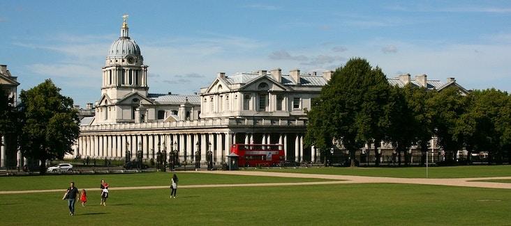 Scopri le bellezze di Greenwich con un tour guidato in italiano