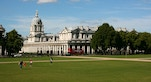 Greenwich Londra view