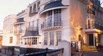 Trafalgar Tavern Londra