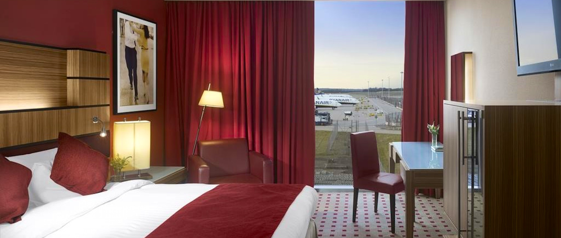 10 Hotel a Stansted: Dove dormire vicino all\'aeroporto di Londra
