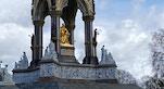 Hyde Park Prince Albert Memorial