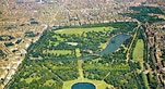 Hyde Park from air Wikimedia Commons