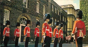 St James Palace Leonard Bentley flickr