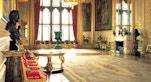 Castello di Windsor Interno