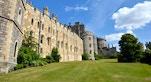 Castello di Windsor esterno