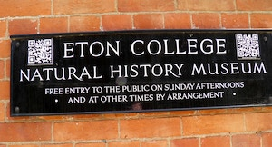 Eton College flickr